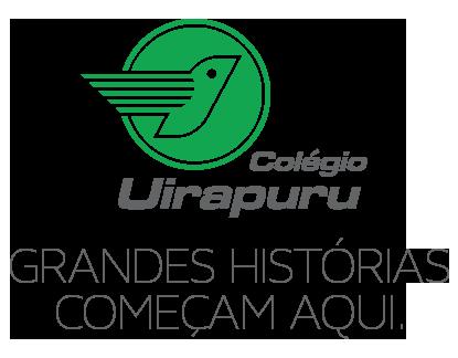 Colégio Uirapuru - Grandes Histórias